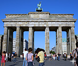 Highlights: Brandenburger Tor